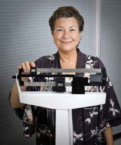 acupuncture helps weight loss