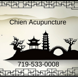 Chien Acupuncture Colorado Springs CO | (719) 799-3988